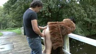 Bondage fur High