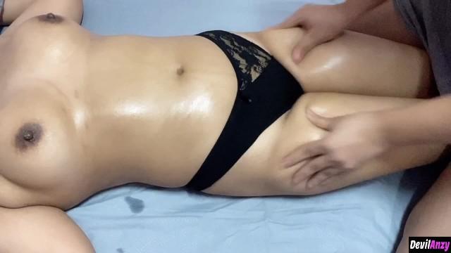 Sex thai massage
